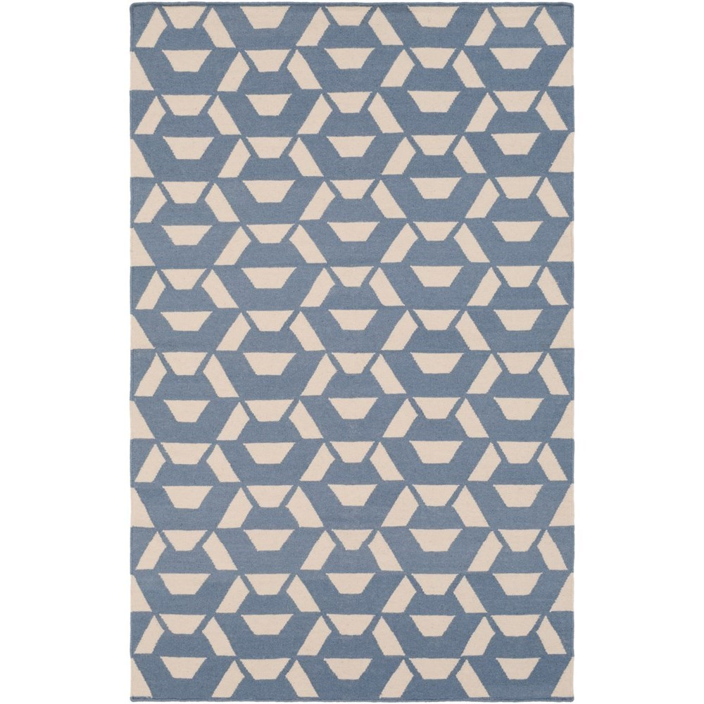 "Rivington 5' x 7'6"" Rug by 9596 at Becker Furniture"