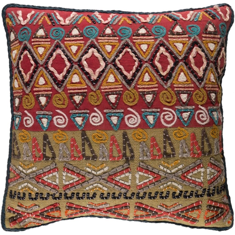 Rokel Pillow by Ruby-Gordon Accents at Ruby Gordon Home