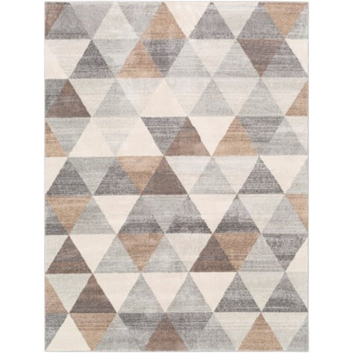 "Roma 5'3"" x 7'1"" Rug by 9596 at Becker Furniture"