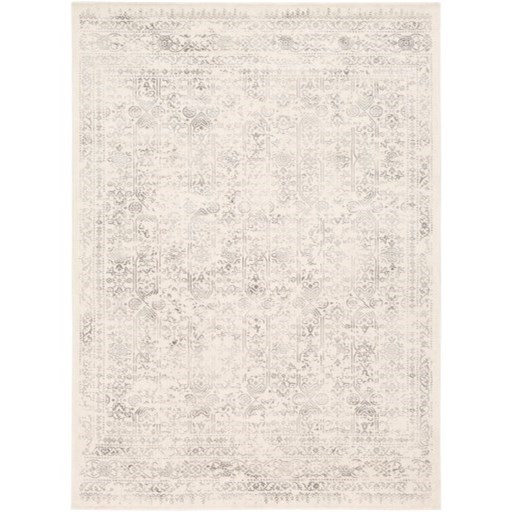 "Roma 6'7"" Round Rug by Surya at Suburban Furniture"
