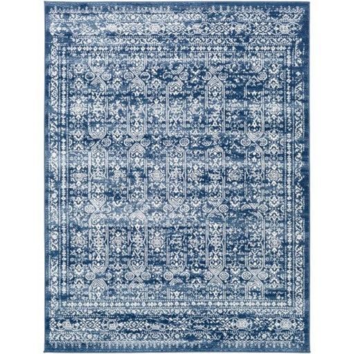 """Roma 6'7"""" x 9' Rug by Surya at Upper Room Home Furnishings"""