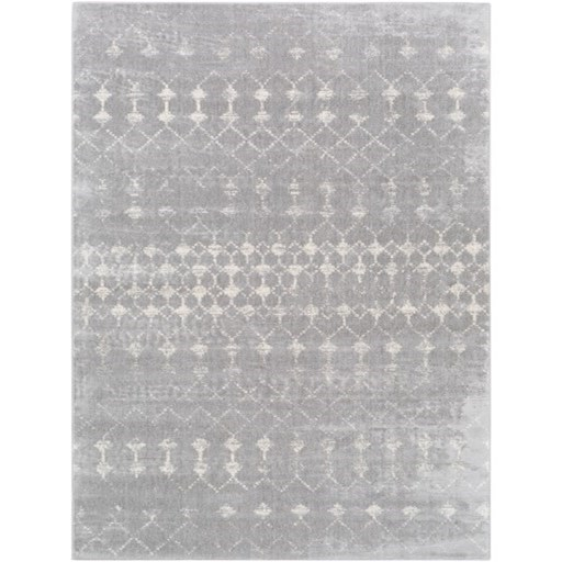 """Roma 5'3"""" x 7'1"""" Rug by Surya at Upper Room Home Furnishings"""