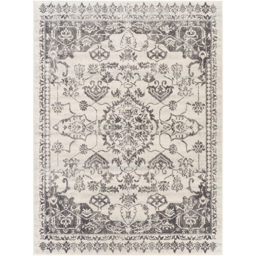 "Roma 5'3"" x 7'1"" Rug by Surya at Dean Bosler's"