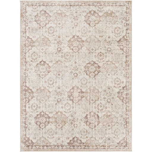 """Roma 5'3"""" x 7'1"""" Rug by 9596 at Becker Furniture"""