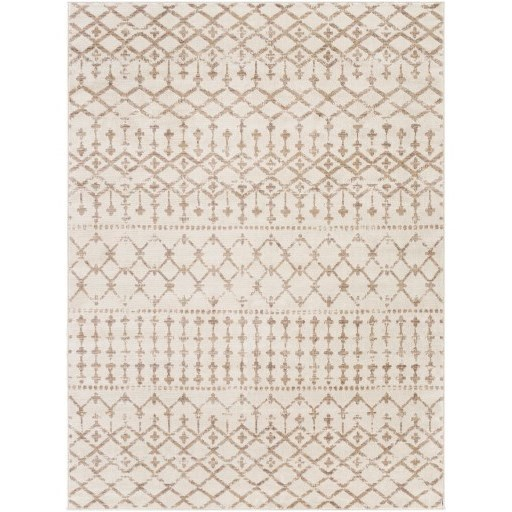 "Roma 7'10"" x 10' Rug by Surya at Suburban Furniture"