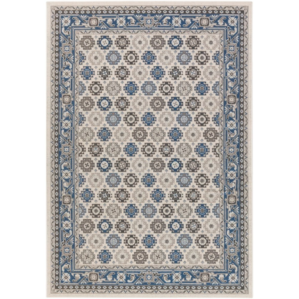 """Roosevelt 2' 2"""" x 3' Rug by Surya at SuperStore"""
