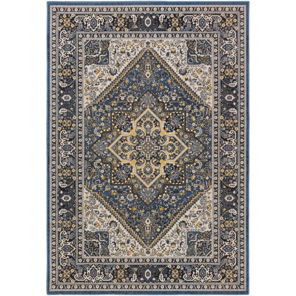 """Roosevelt 7'10"""" x 10' Rug by Surya at SuperStore"""