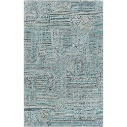 Rosario 2' x 3' Rug by 9596 at Becker Furniture