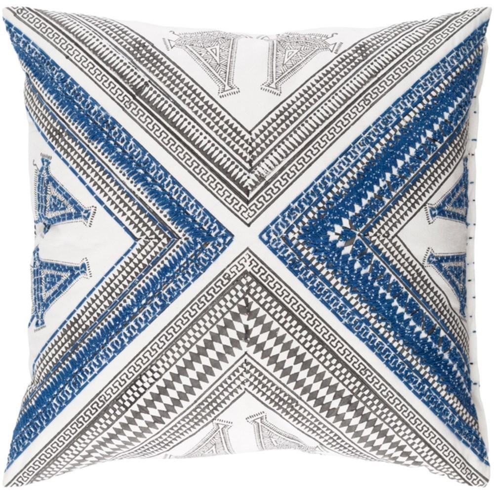 Rufiji Pillow by Surya at Suburban Furniture