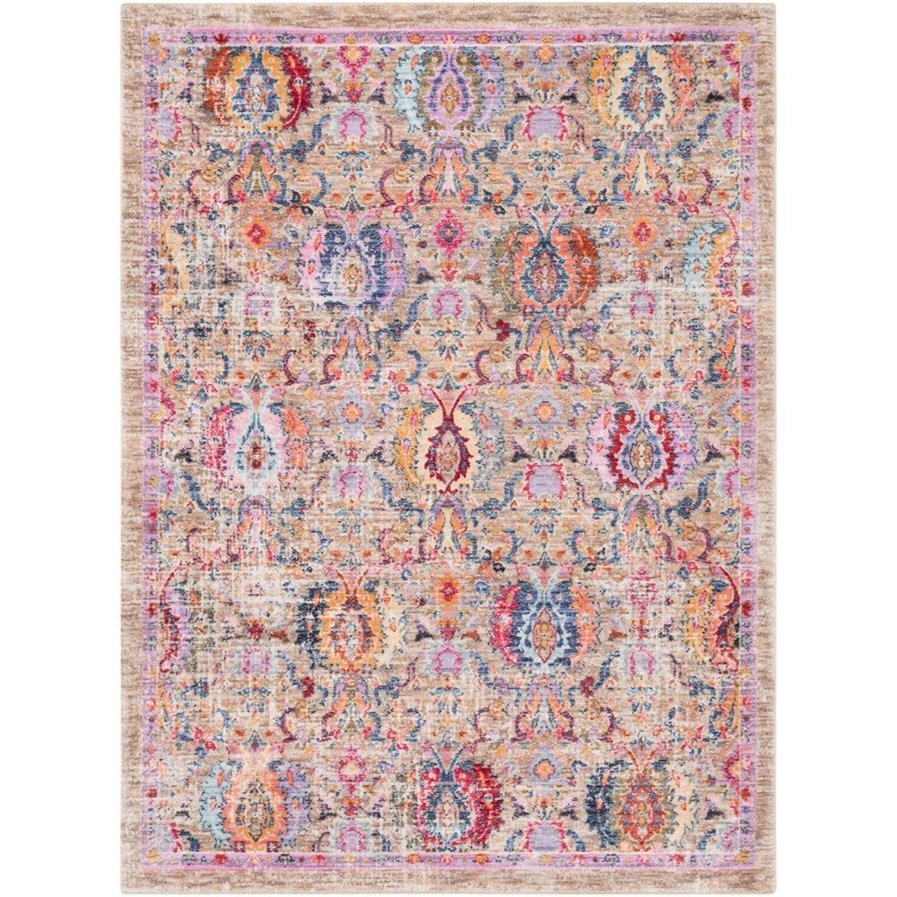 Rumi 2' x 3' Rug by Surya at Jacksonville Furniture Mart