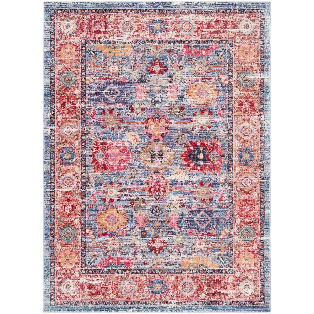 "Rumi 5' 3"" x 7' 3"" Rug by Surya at SuperStore"