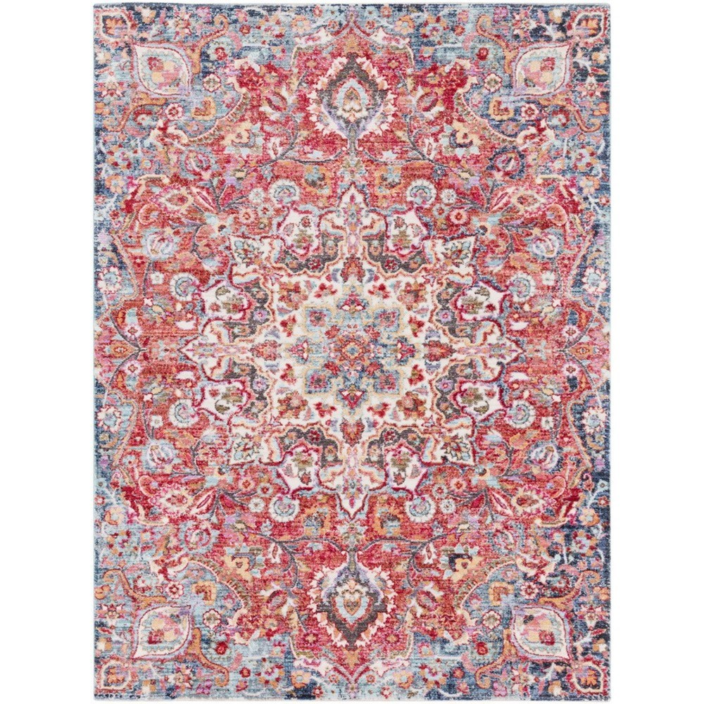 Rumi 3' x 5' Rug by 9596 at Becker Furniture