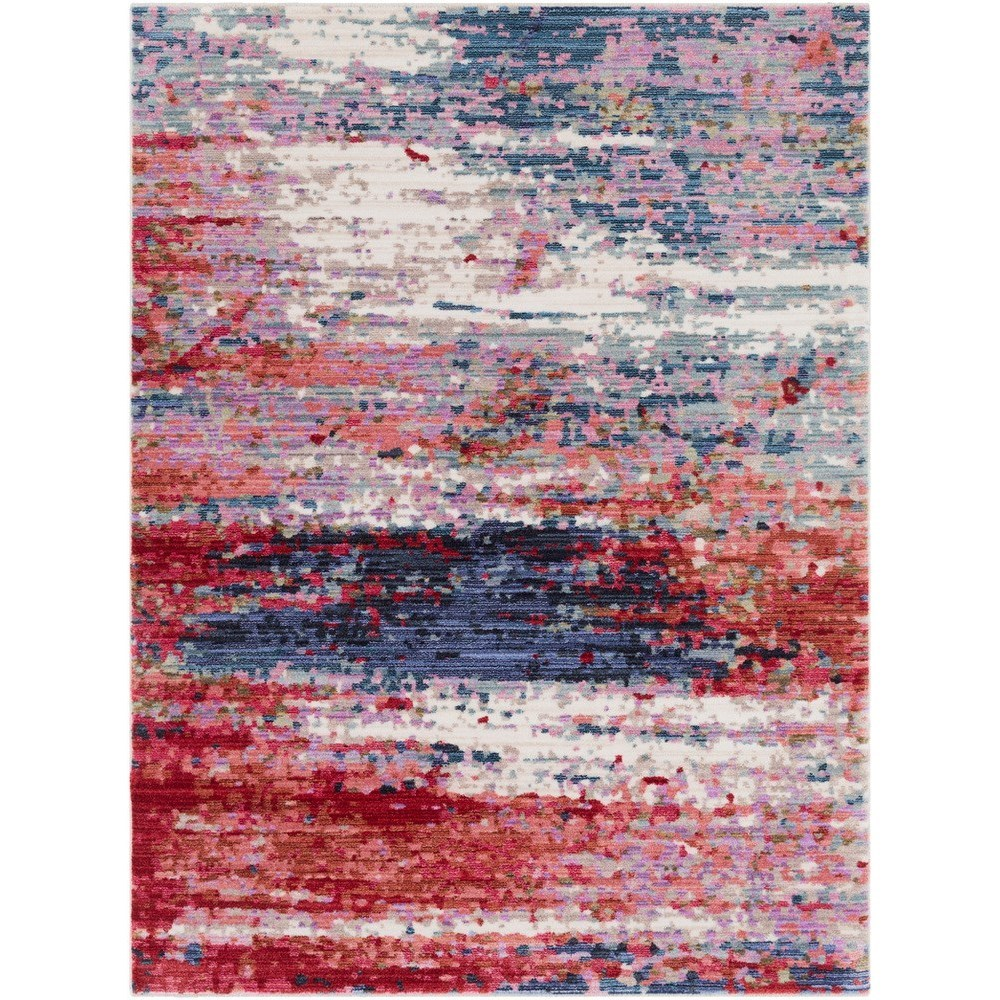 """Rumi 5' 3"""" x 7' 3"""" Rug by Surya at SuperStore"""