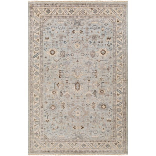 Sabine 8' x 11' Rug by Surya at SuperStore