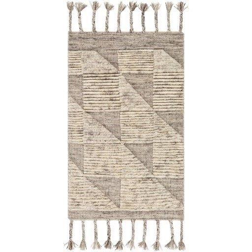 """Sahara 8'10"""" x 12' Rug by Surya at SuperStore"""