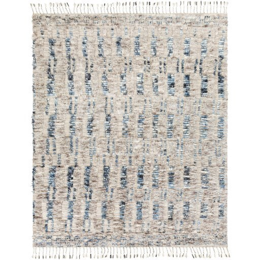 Sahara 8' x 10' Rug by Surya at Prime Brothers Furniture