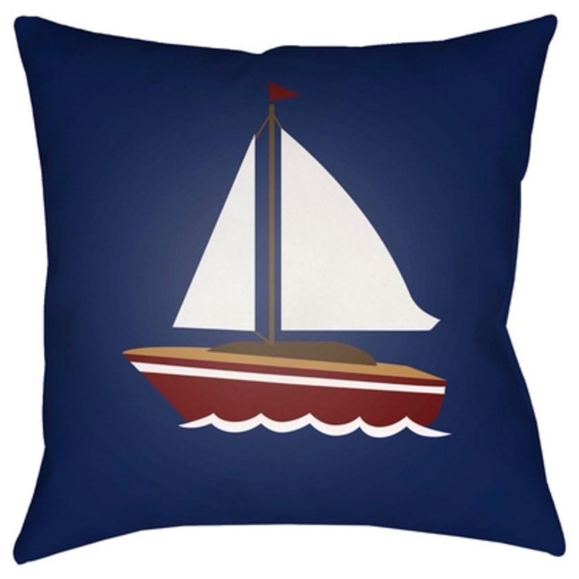 Sail Pillow by 9596 at Becker Furniture
