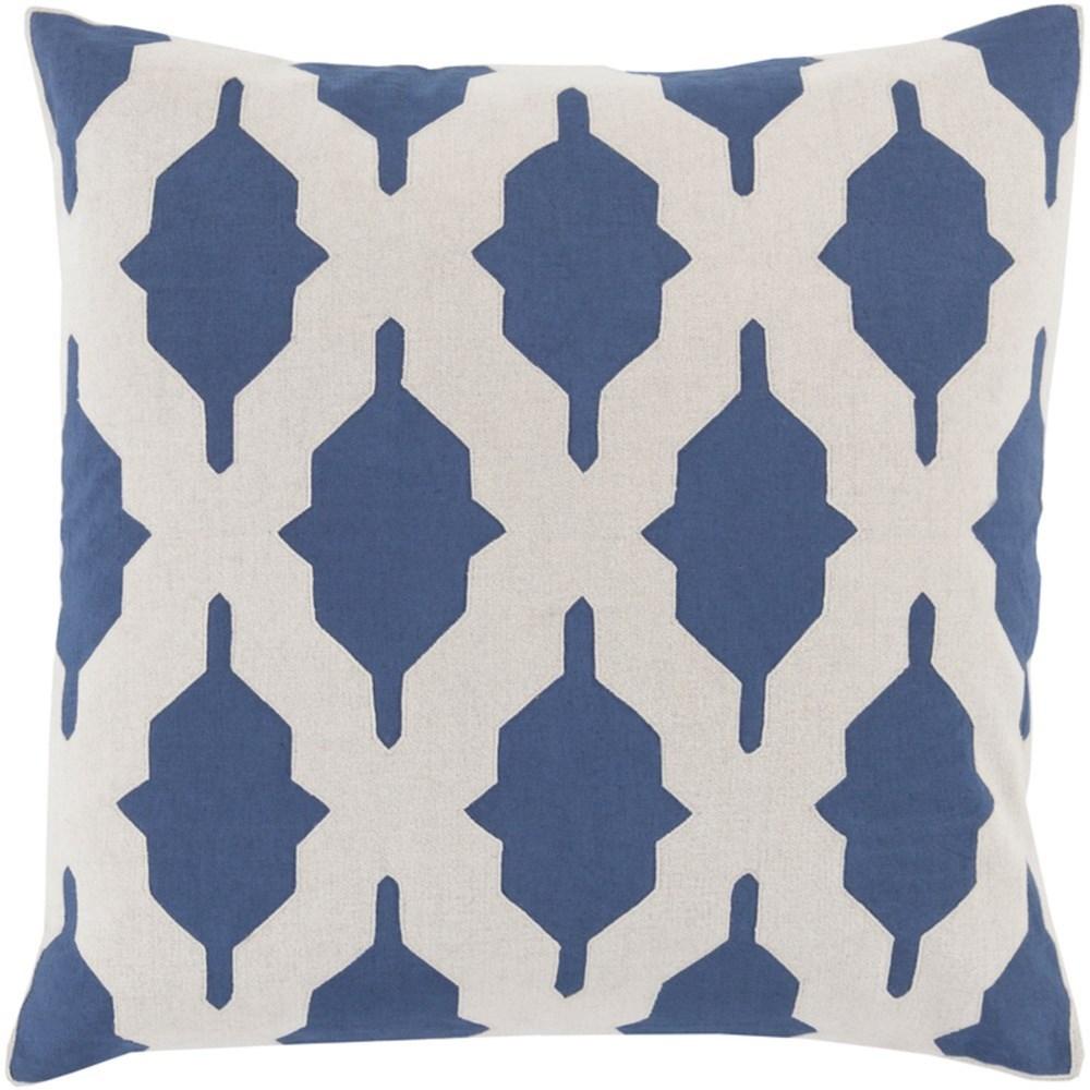 Salma Pillow by Ruby-Gordon Accents at Ruby Gordon Home