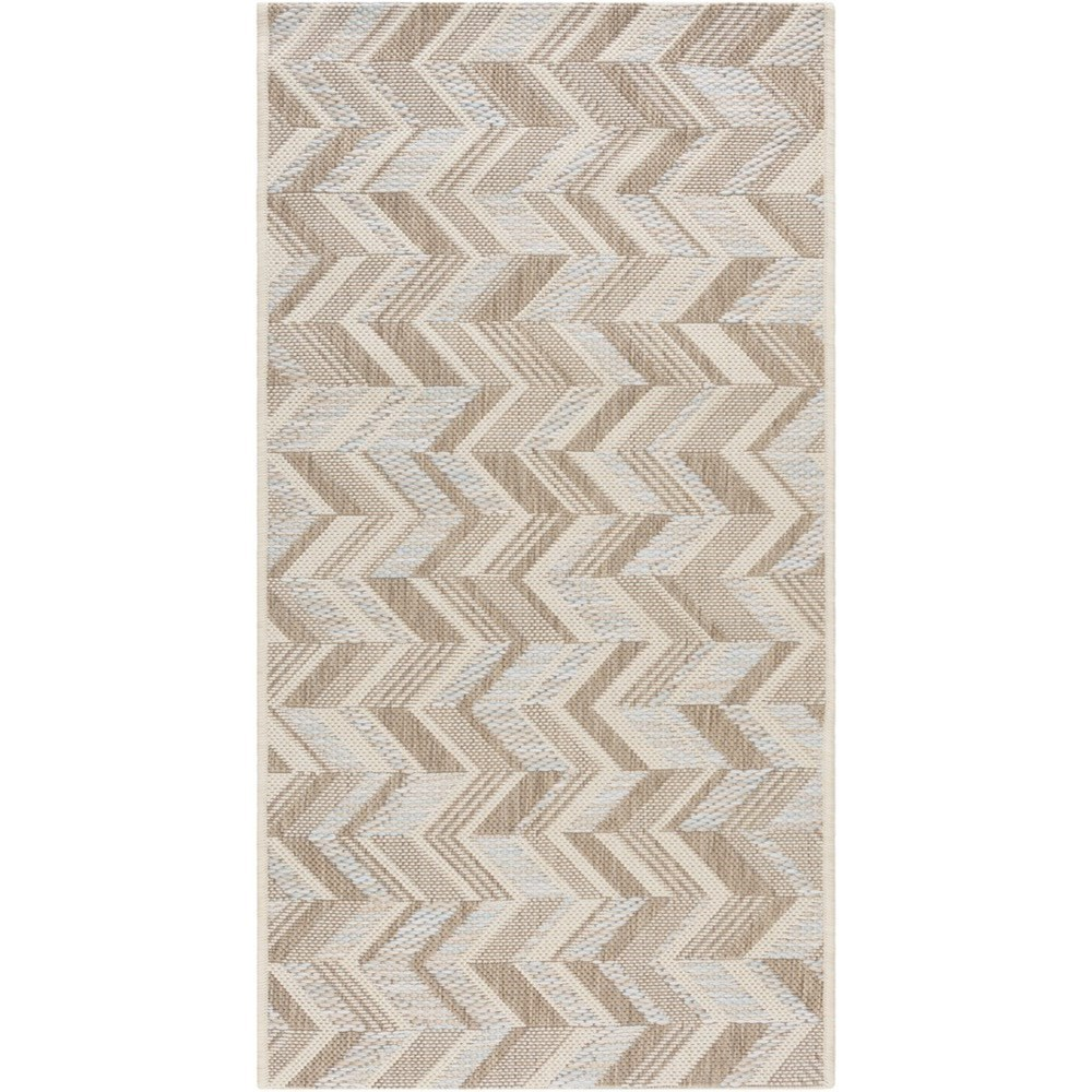 "Santa Cruz 2' x 3'7"" Rug by 9596 at Becker Furniture"
