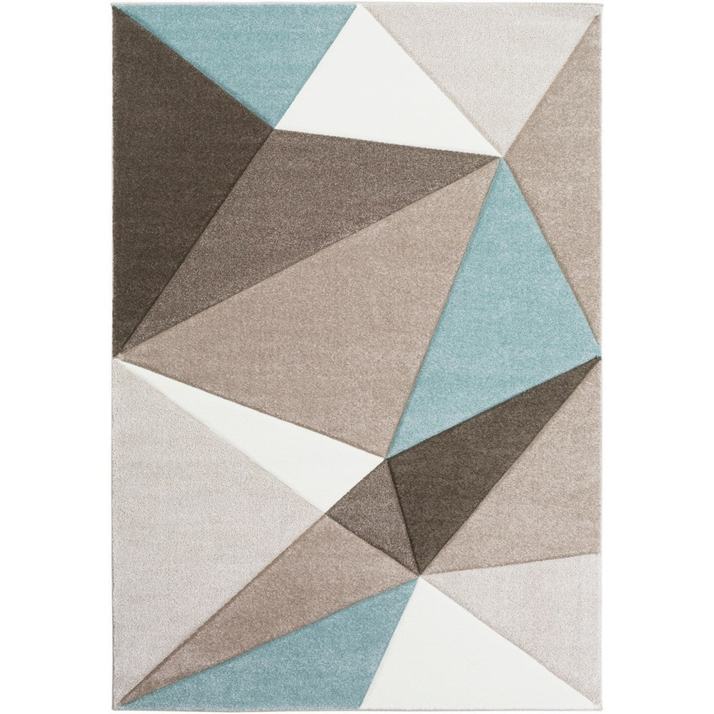 "Santa Monica 5' 3"" x 7' 6"" Rug by Surya at SuperStore"