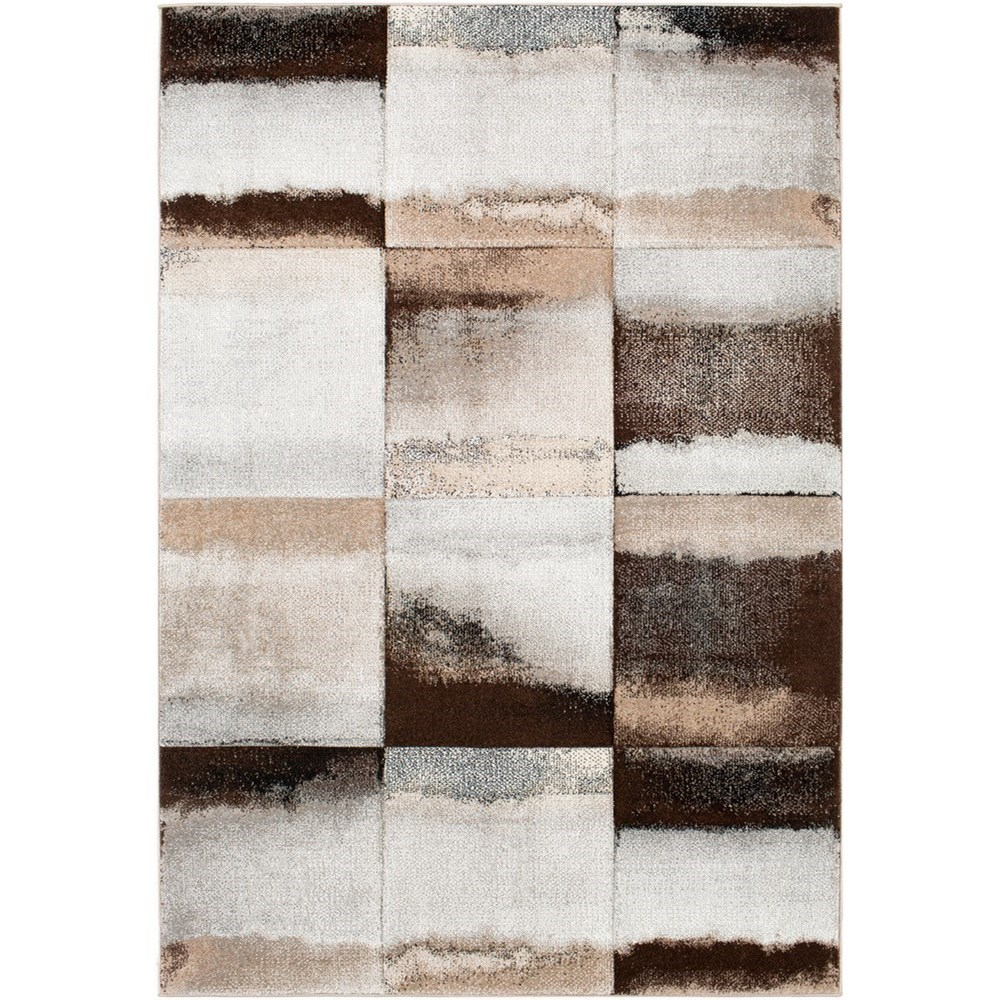 "Santa Monica 5' 3"" x 7' 6"" Rug by Ruby-Gordon Accents at Ruby Gordon Home"