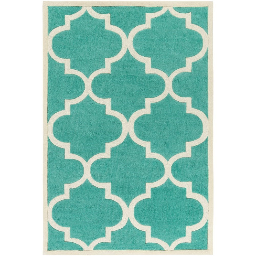 """Santorini 7' 6"""" x 9' 6"""" Rug by Surya at SuperStore"""