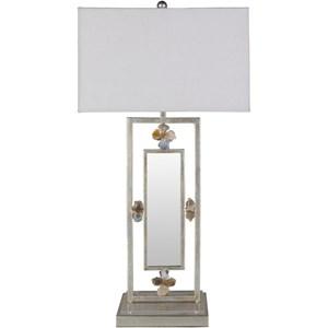 36.75 x 36.75 x 10 Portable Lamp