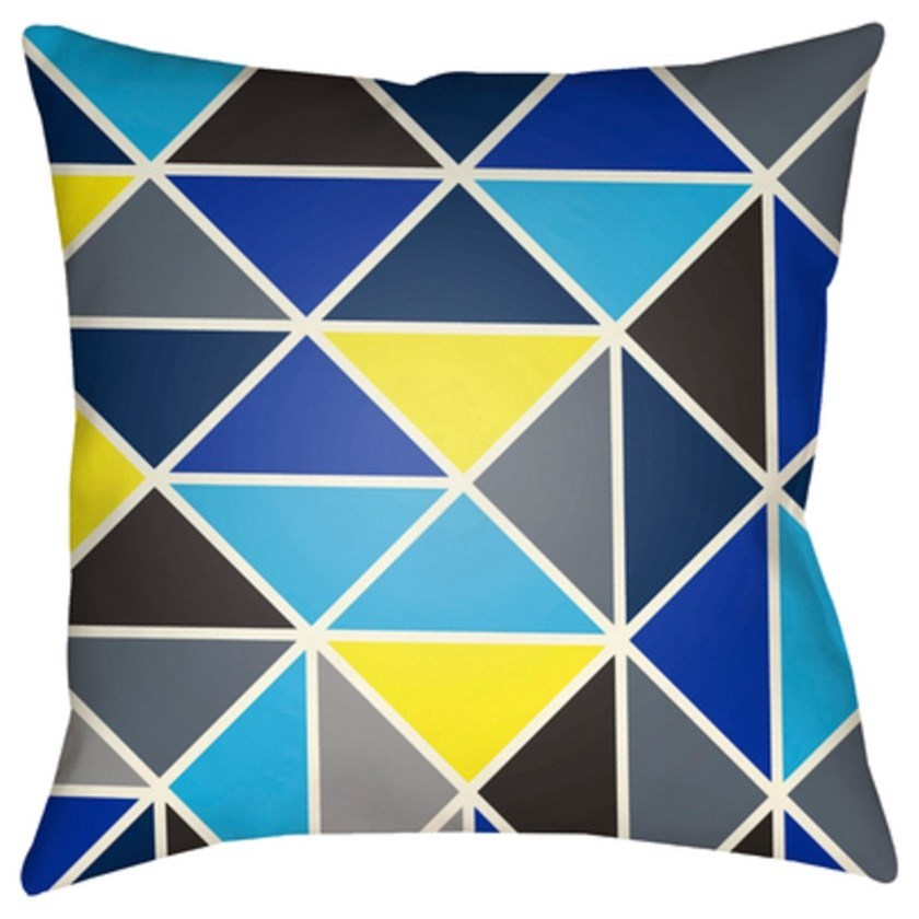 Scandanavian Pillow by Surya at SuperStore