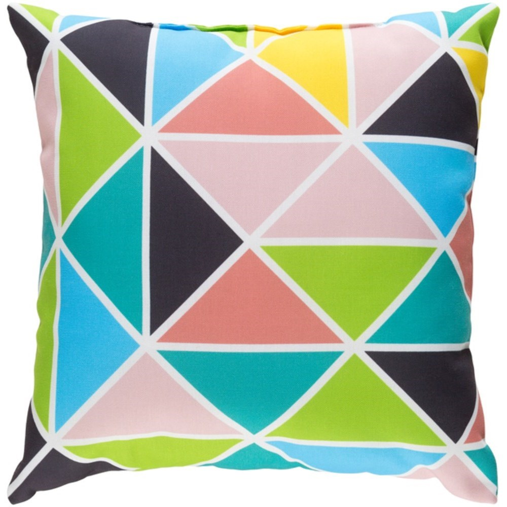 Scandanavian Pillow by Ruby-Gordon Accents at Ruby Gordon Home