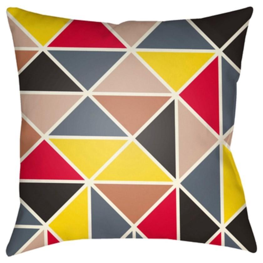 Scandanavian Pillow by Ruby-Gordon Accents at Ruby Gordon Home