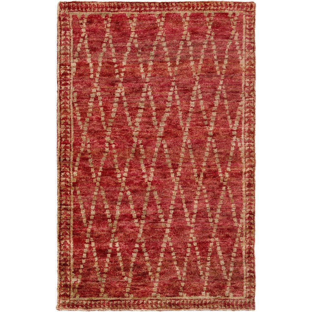 """Scarborough 3'3"""" x 5'3"""" Rug by Ruby-Gordon Accents at Ruby Gordon Home"""