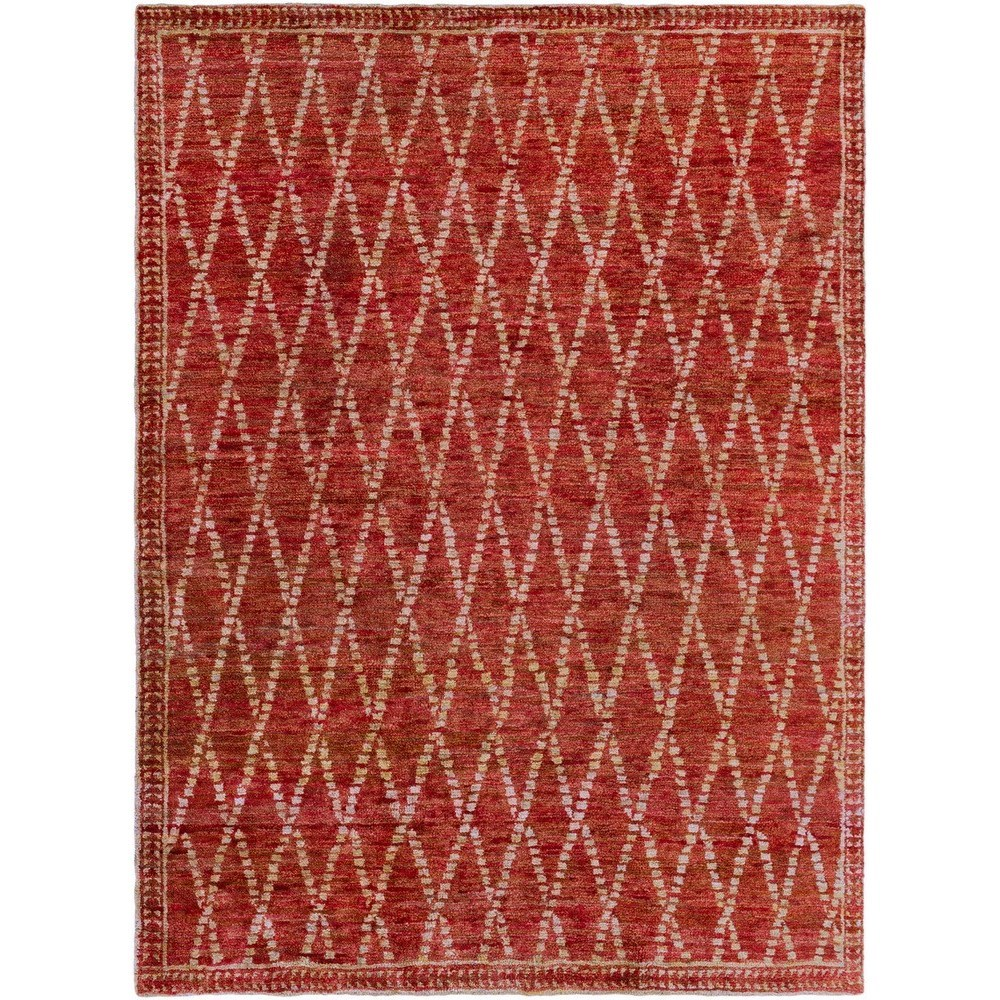 Scarborough 8' x 11' Rug by Ruby-Gordon Accents at Ruby Gordon Home