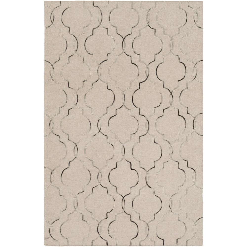 """Seabrook 5' x 7'6"""" Rug by Surya at SuperStore"""