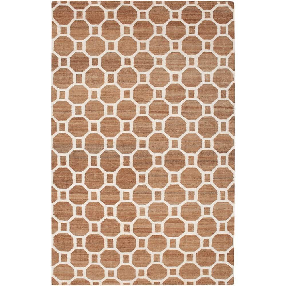 """Seaport1 3'3"""" x 5'3"""" Rug by Ruby-Gordon Accents at Ruby Gordon Home"""