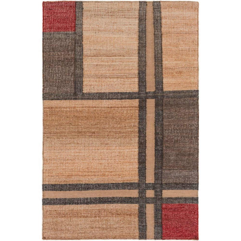 """Seaport1 5' x 7'6"""" Rug by 9596 at Becker Furniture"""