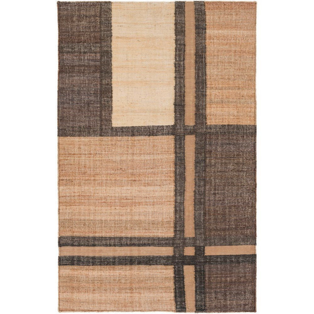 """Seaport1 3'3"""" x 5'3"""" Rug by 9596 at Becker Furniture"""