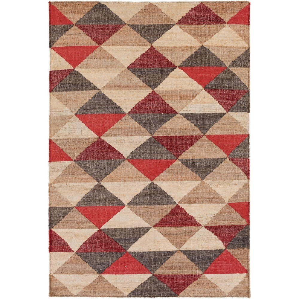 """Seaport1 5' x 7'6"""" Rug by Surya at Upper Room Home Furnishings"""