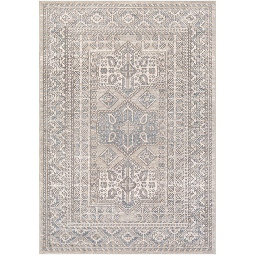 """Seattle 5'3"""" x 7'3"""" Rug by Surya at Del Sol Furniture"""