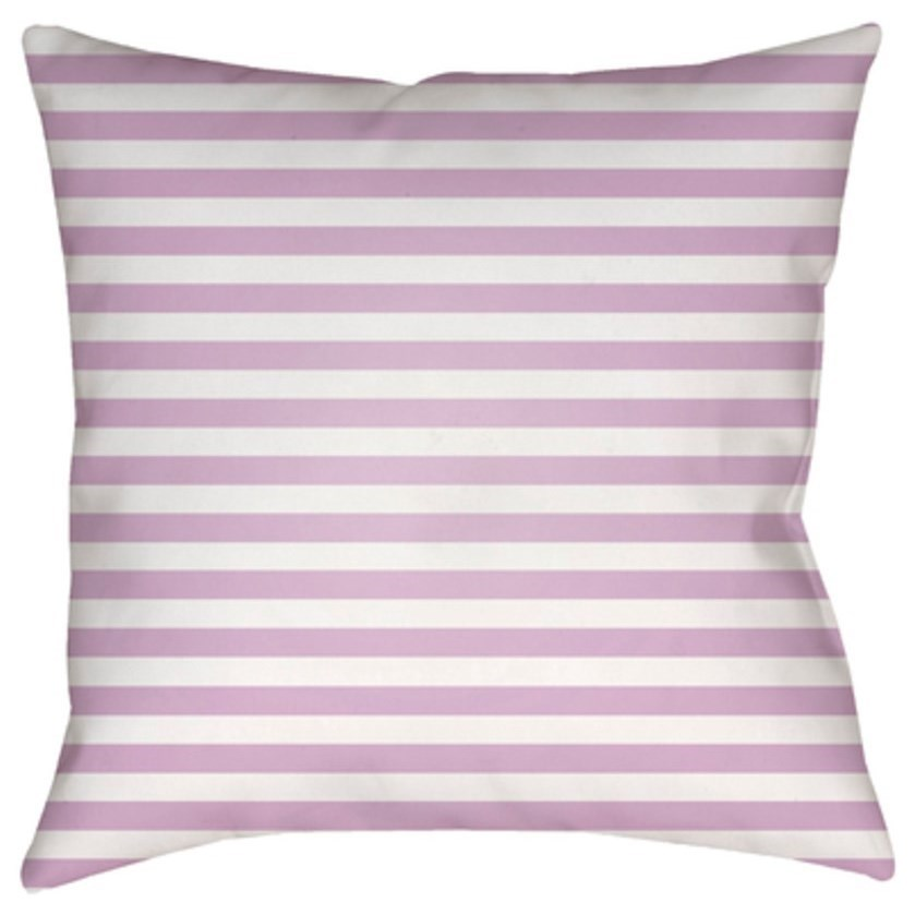 Seersucker Pillow by Ruby-Gordon Accents at Ruby Gordon Home