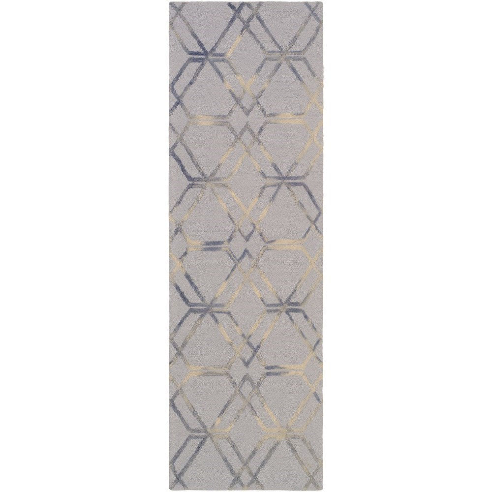 "Serafina 2'6"" x 8' Runner Rug by Surya at SuperStore"