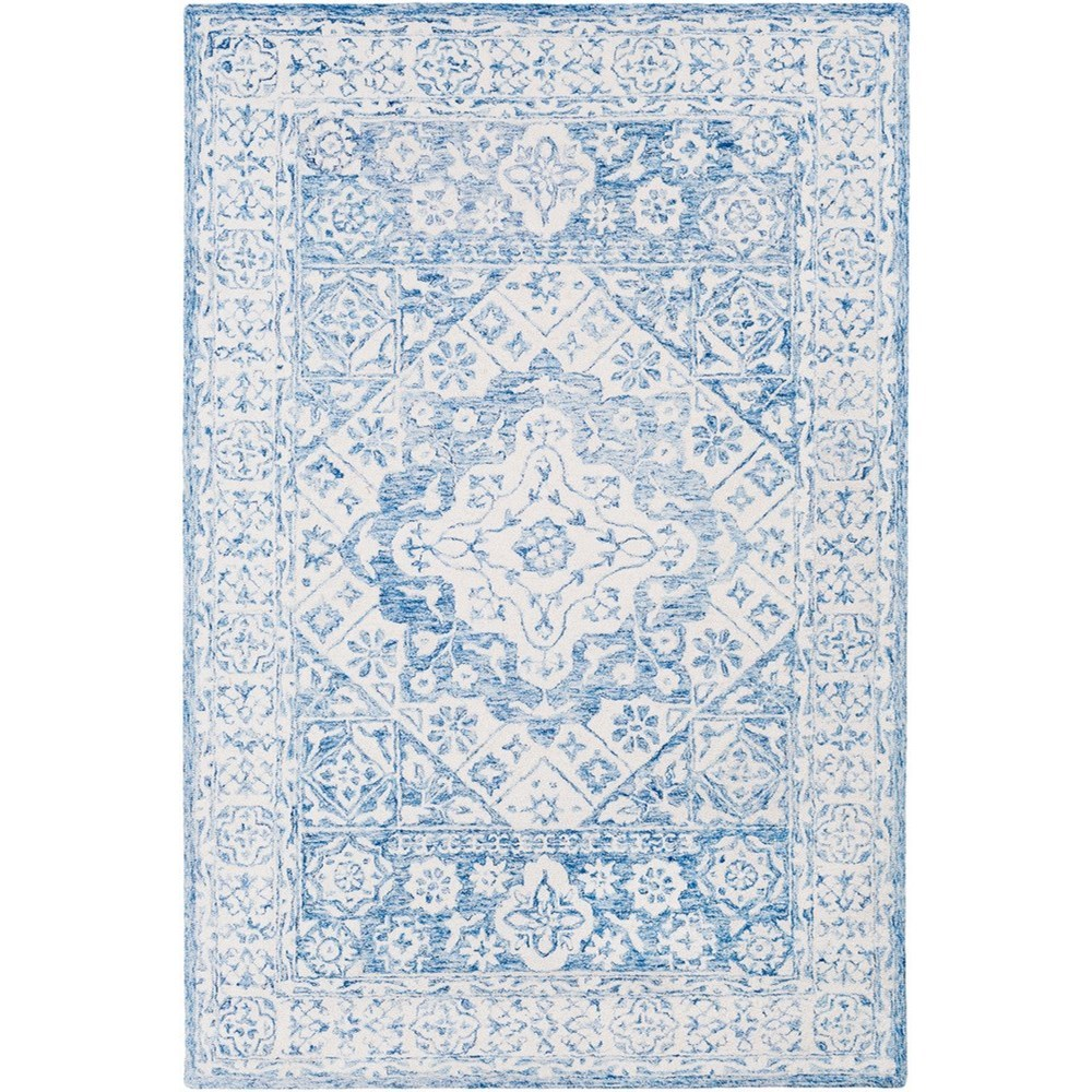 Serafina 4' x 6' Rug by Surya at Belfort Furniture