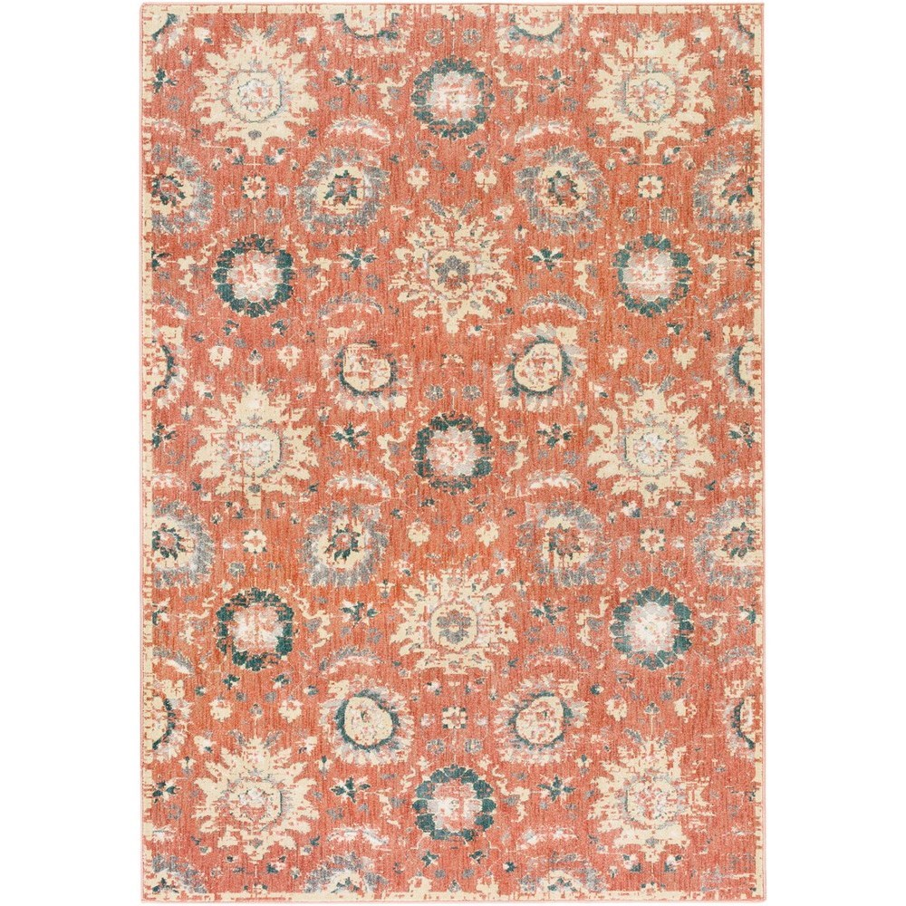 "Serene 1'10"" x 2'11"" Rug by Surya at SuperStore"