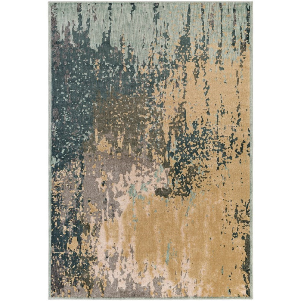 "Serene 1'10"" x 2'11"" Rug by Surya at Factory Direct Furniture"