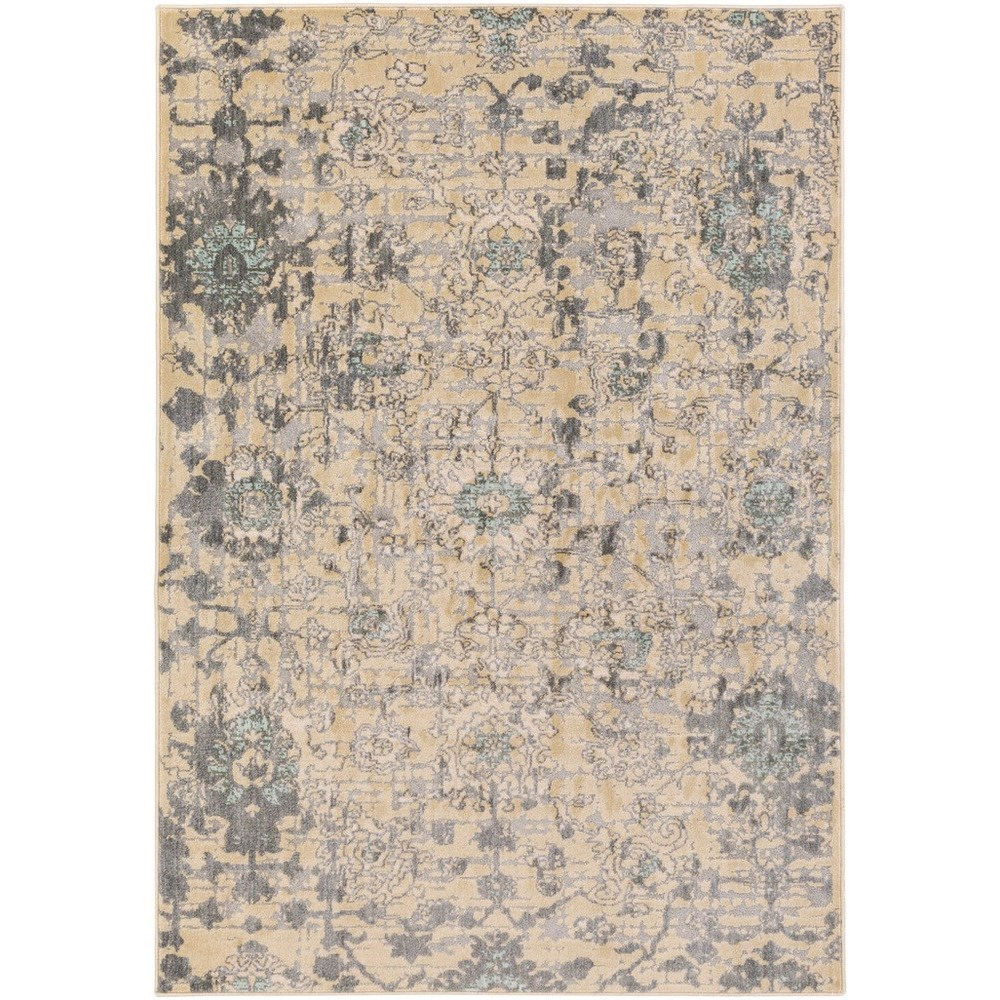 """Serene 5'3"""" x 7'3"""" Rug by Surya at SuperStore"""