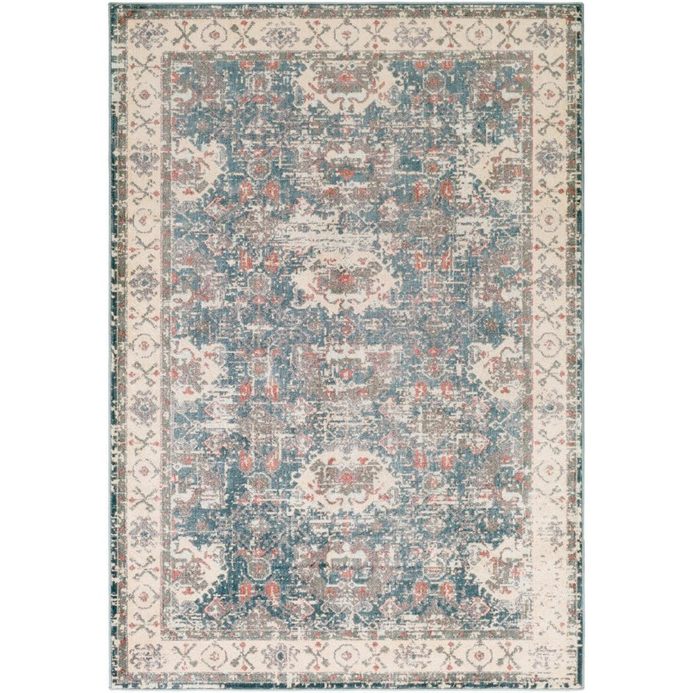 "Serene 5'3"" x 7'3"" Rug by 9596 at Becker Furniture"