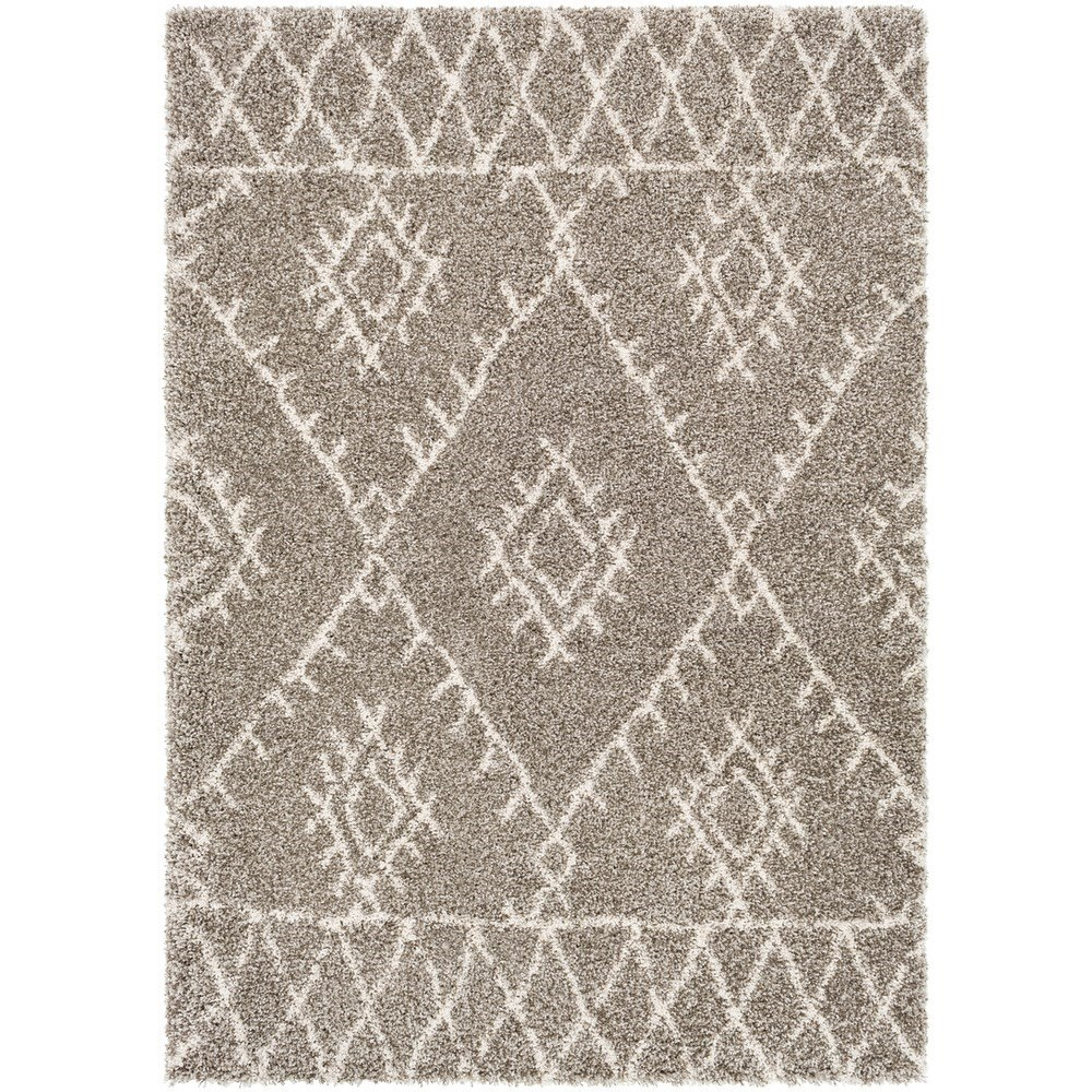 "Serengeti Shag 6' 7"" x 9' 6"" Rug by Surya at Suburban Furniture"