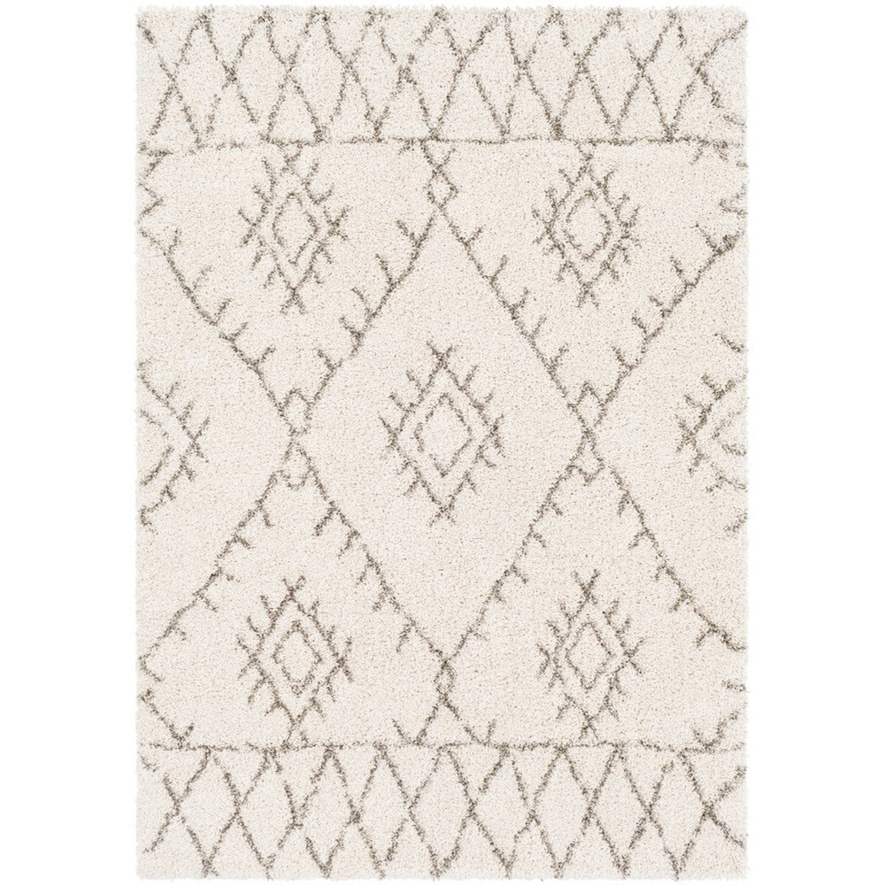 "Serengeti Shag 7' 10"" x 10' 3"" Rug by Surya at Dream Home Interiors"