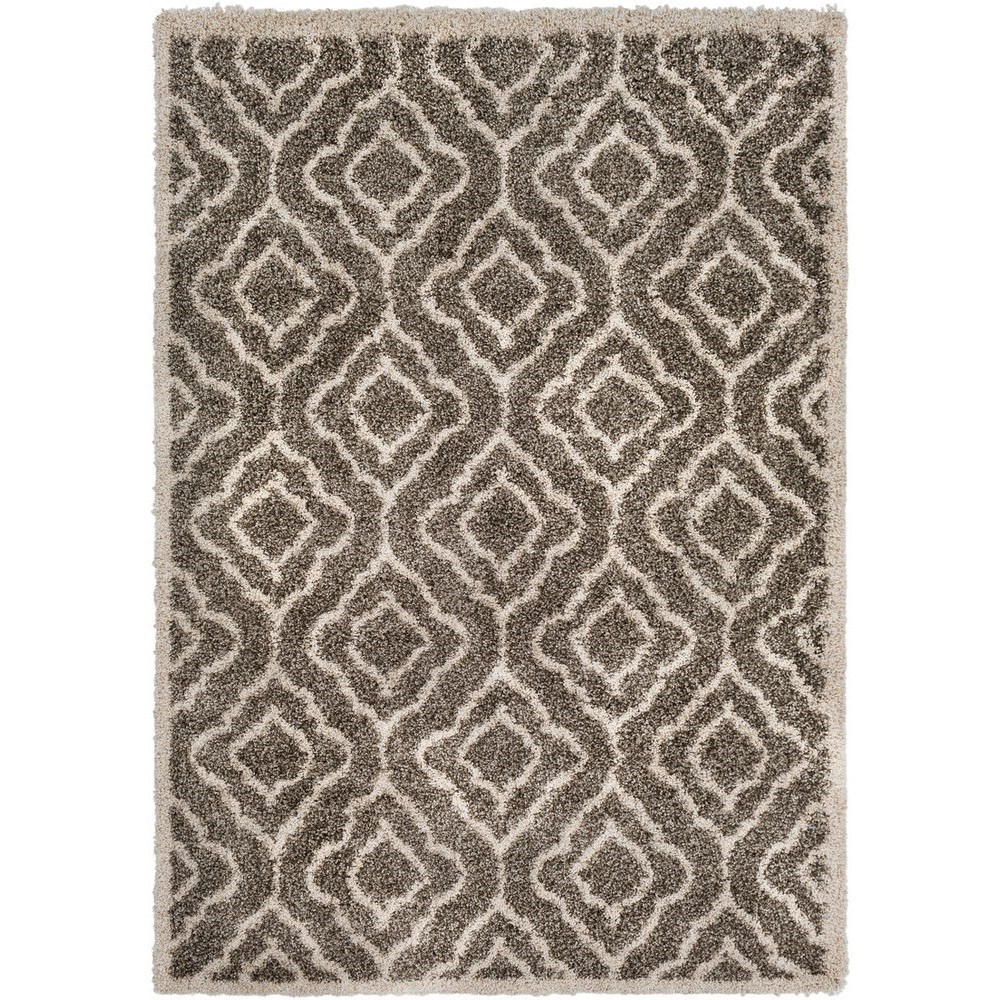 "Serengeti Shag 7' 10"" x 10' 3"" Rug by Surya at SuperStore"