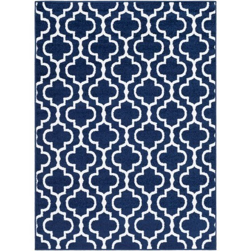 "Seville 5'3"" x 7'3"" Rug by 9596 at Becker Furniture"