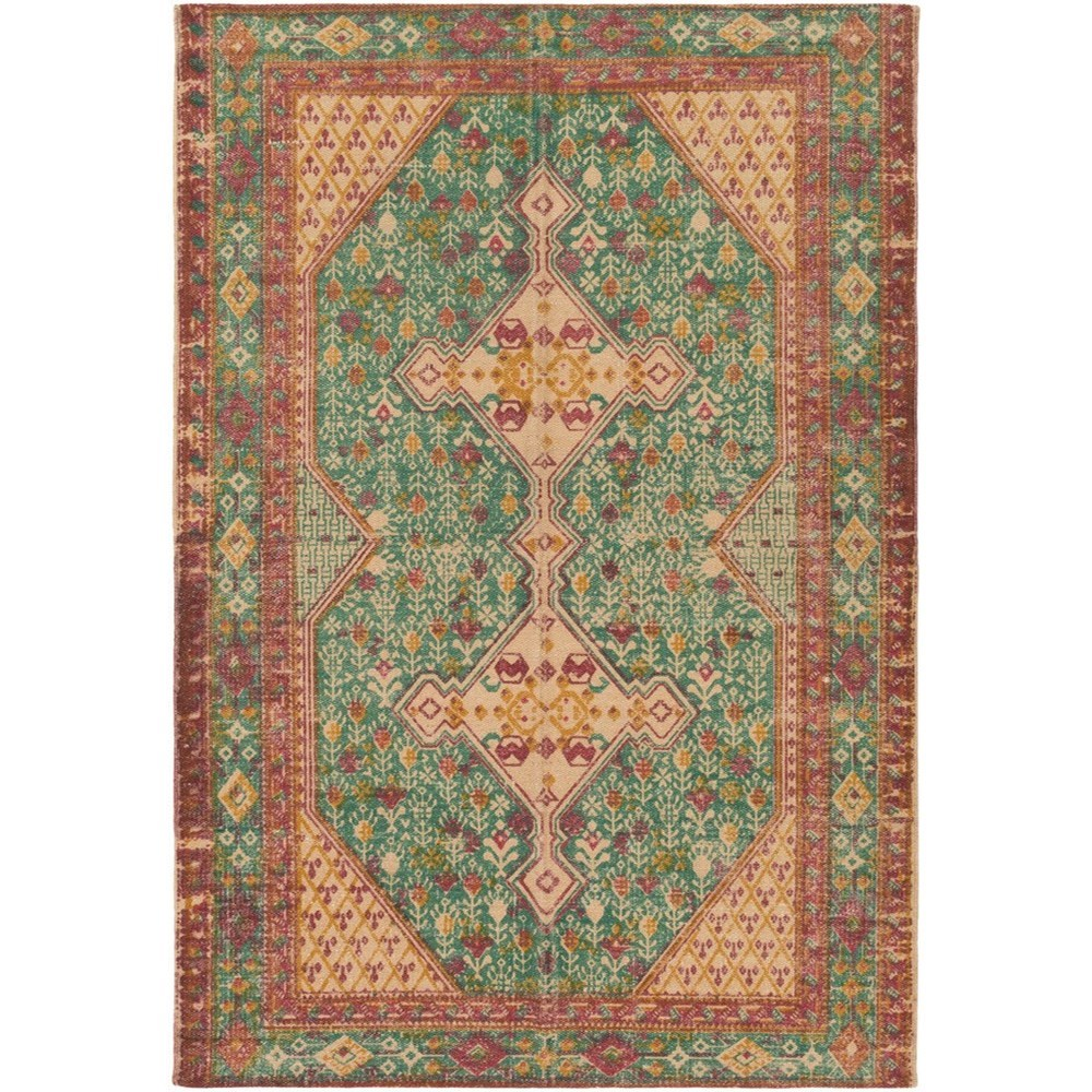 "Shadi 5' x 7'6"" Rug by Surya at SuperStore"